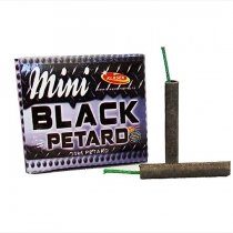 Mini black petard 40 ks