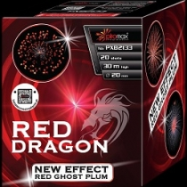 Red Dragon 20 rán / 20mm